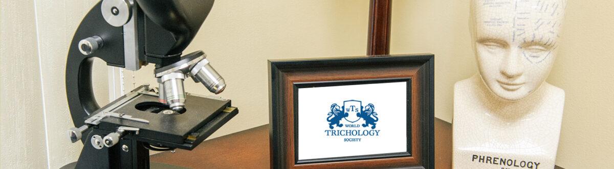 Dr David Kingsley Trichology