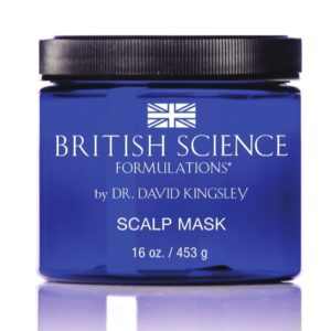 Scalp mask
