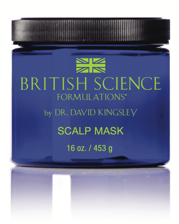 SCALP MASK 1 (SM1)