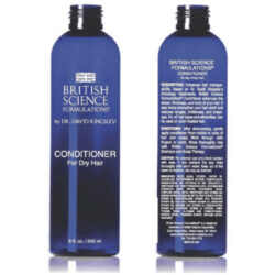 CONDITIONER - DRY HAIR
